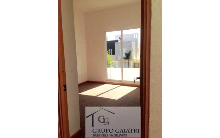 Foto de casa en renta en  , san miguel totocuitlapilco, metepec, méxico, 1676928 No. 26