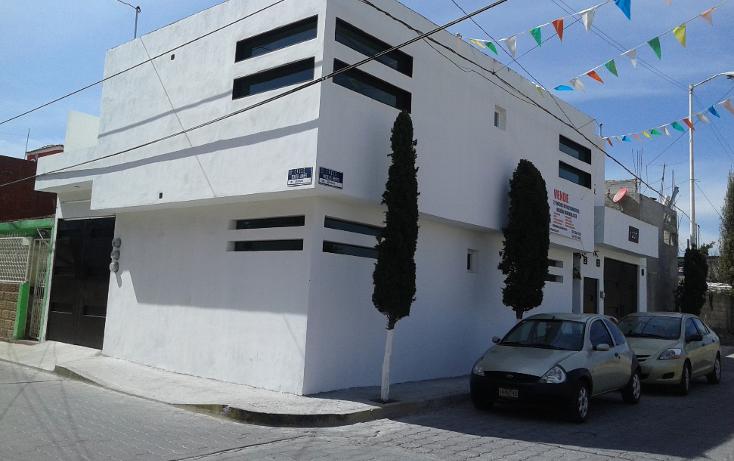 Foto de departamento en venta en  , san miguel totocuitlapilco, metepec, méxico, 1746700 No. 01
