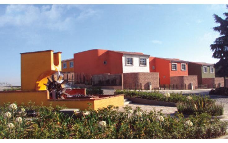 Foto de casa en venta en  , san miguel totocuitlapilco, metepec, méxico, 1833748 No. 02