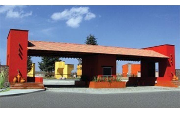 Foto de casa en venta en  , san miguel totocuitlapilco, metepec, méxico, 1833748 No. 04