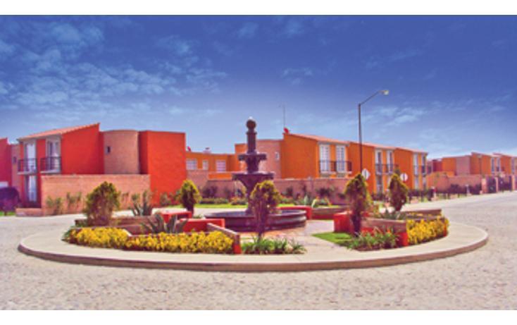 Foto de casa en venta en  , san miguel totocuitlapilco, metepec, méxico, 1833748 No. 05