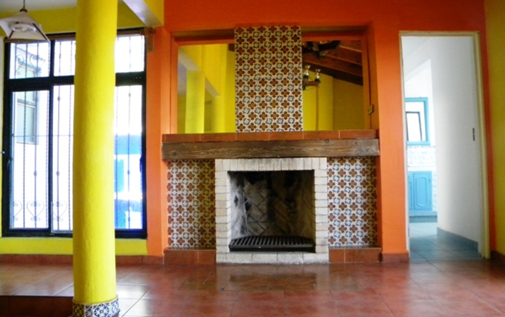 Foto de casa en venta en  , san miguel totocuitlapilco, metepec, méxico, 1865518 No. 04