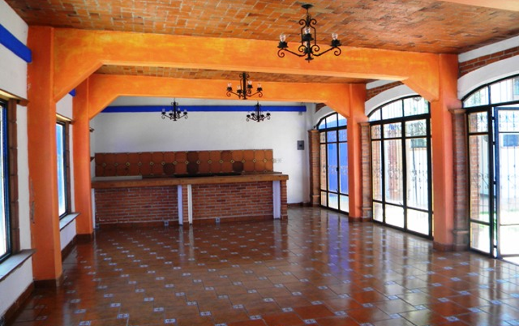 Foto de casa en venta en  , san miguel totocuitlapilco, metepec, méxico, 1865518 No. 15