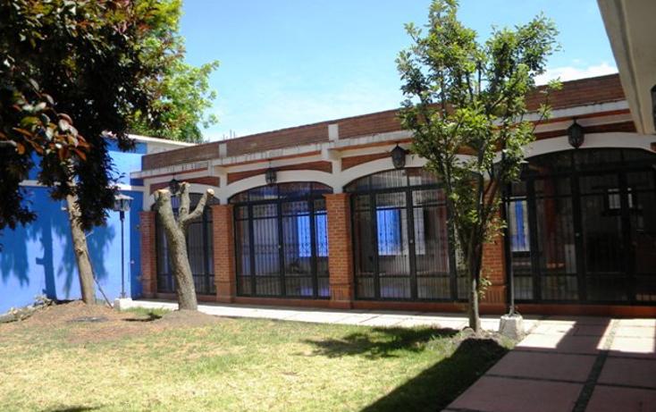 Foto de casa en venta en  , san miguel totocuitlapilco, metepec, méxico, 1865518 No. 16