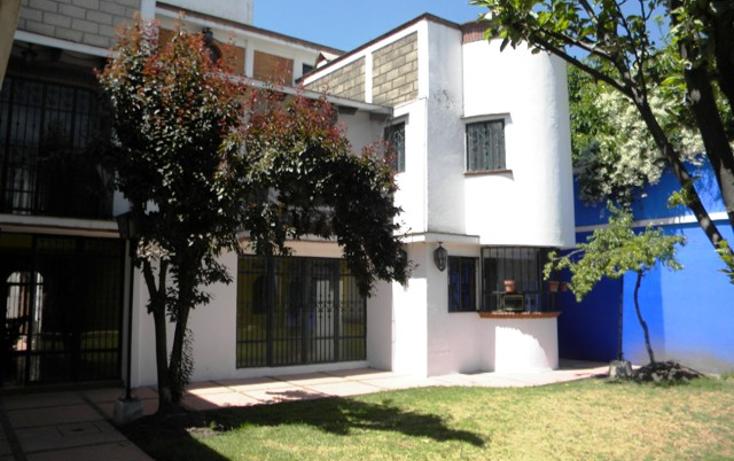 Foto de casa en venta en  , san miguel totocuitlapilco, metepec, méxico, 1865518 No. 17