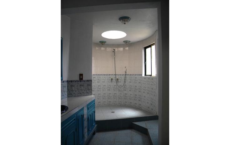 Foto de casa en venta en  , san miguel totocuitlapilco, metepec, méxico, 1865518 No. 18
