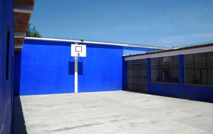 Foto de casa en venta en  , san miguel totocuitlapilco, metepec, méxico, 1865518 No. 19