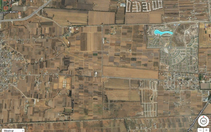 Foto de terreno habitacional en venta en  , san miguel totocuitlapilco, metepec, méxico, 1951336 No. 04