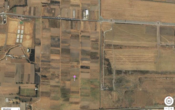 Foto de terreno habitacional en venta en  , san miguel totocuitlapilco, metepec, méxico, 1951336 No. 05