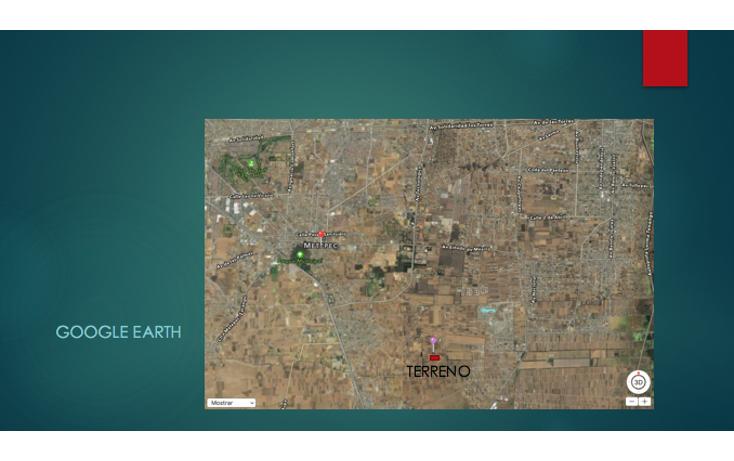Foto de terreno habitacional en venta en  , san miguel totocuitlapilco, metepec, méxico, 1951336 No. 08