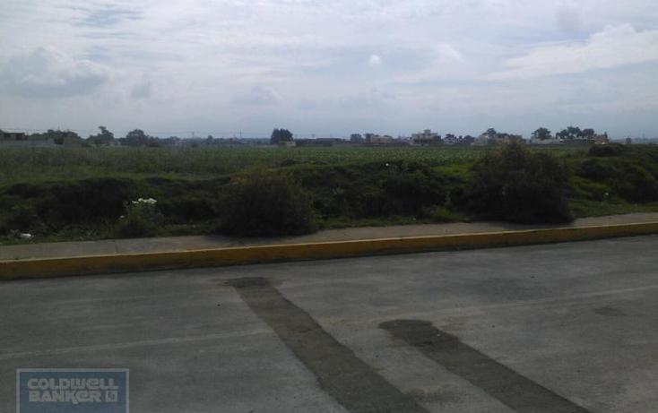 Foto de terreno habitacional en venta en  , san miguel totocuitlapilco, metepec, méxico, 1968379 No. 01