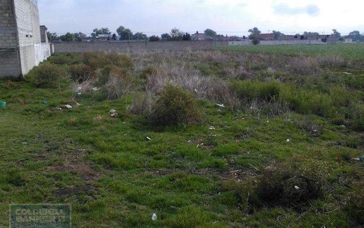 Foto de terreno habitacional en venta en  , san miguel totocuitlapilco, metepec, méxico, 1968379 No. 02