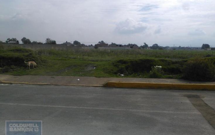 Foto de terreno habitacional en venta en  , san miguel totocuitlapilco, metepec, méxico, 1968379 No. 04