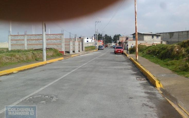 Foto de terreno habitacional en venta en  , san miguel totocuitlapilco, metepec, méxico, 1968379 No. 05