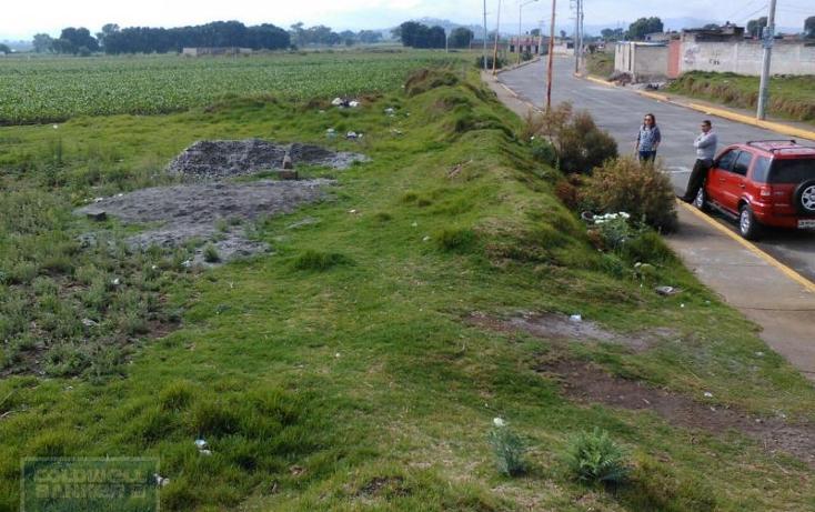 Foto de terreno habitacional en venta en  , san miguel totocuitlapilco, metepec, méxico, 1968379 No. 06