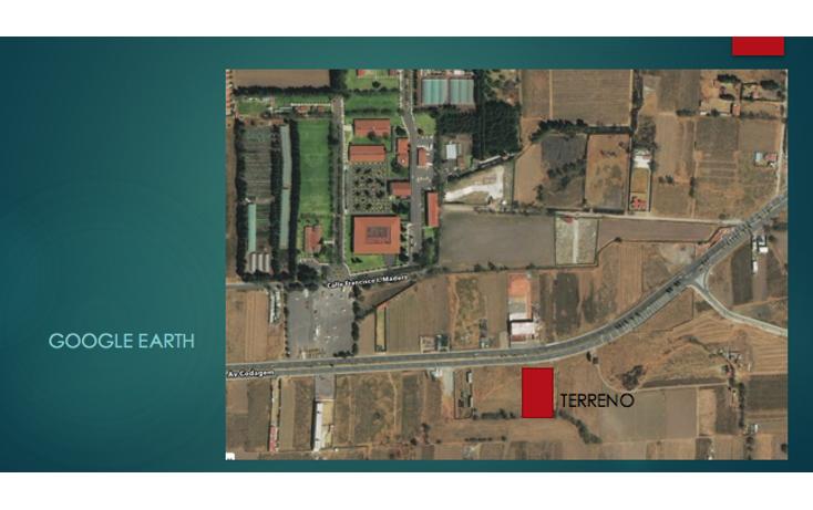 Foto de terreno comercial en venta en  , san miguel totocuitlapilco, metepec, méxico, 2014718 No. 04