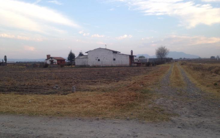 Foto de terreno habitacional en venta en  , san miguel totocuitlapilco, metepec, méxico, 2015214 No. 05