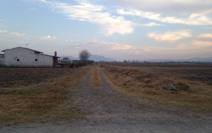 Foto de terreno habitacional en venta en  , san miguel totocuitlapilco, metepec, méxico, 2015214 No. 06