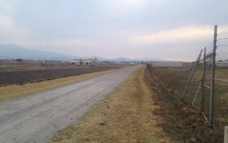 Foto de terreno habitacional en venta en  , san miguel totocuitlapilco, metepec, méxico, 2015214 No. 08