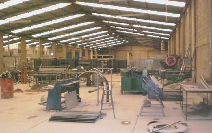 Foto de nave industrial en renta en  , san miguel totolcingo, acolman, m?xico, 1967327 No. 04