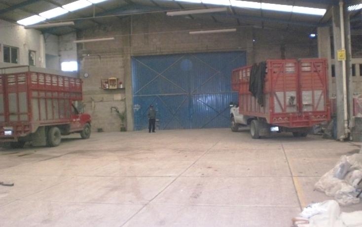 Foto de nave industrial en renta en  , san miguel totolcingo, acolman, m?xico, 1967327 No. 08