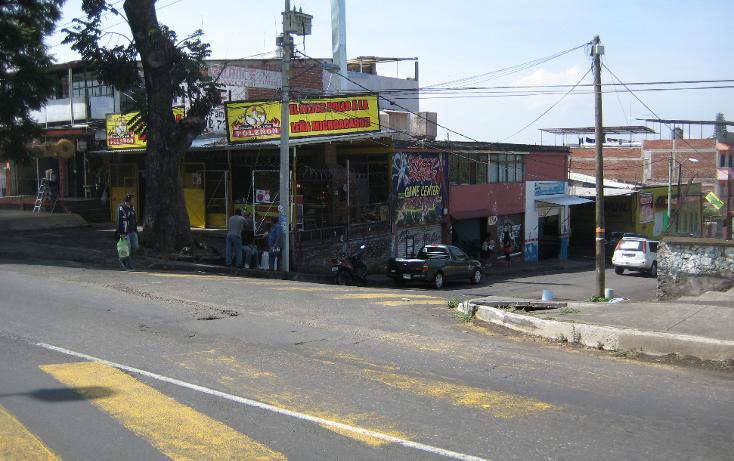 Foto de edificio en venta en  , san miguel, uruapan, michoacán de ocampo, 1184491 No. 01