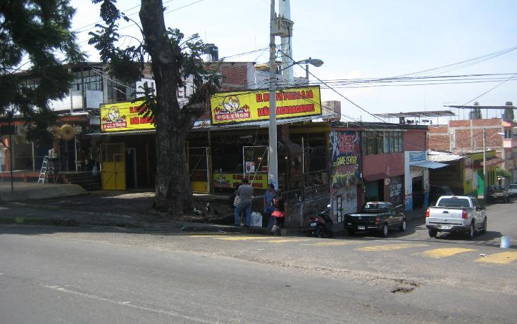 Foto de edificio en venta en  , san miguel, uruapan, michoacán de ocampo, 1184491 No. 02