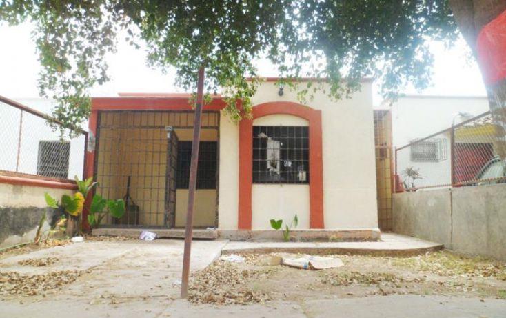 Foto de casa en venta en san miguel venta solo de contado 3734, san benito, culiacán, sinaloa, 1601376 no 02