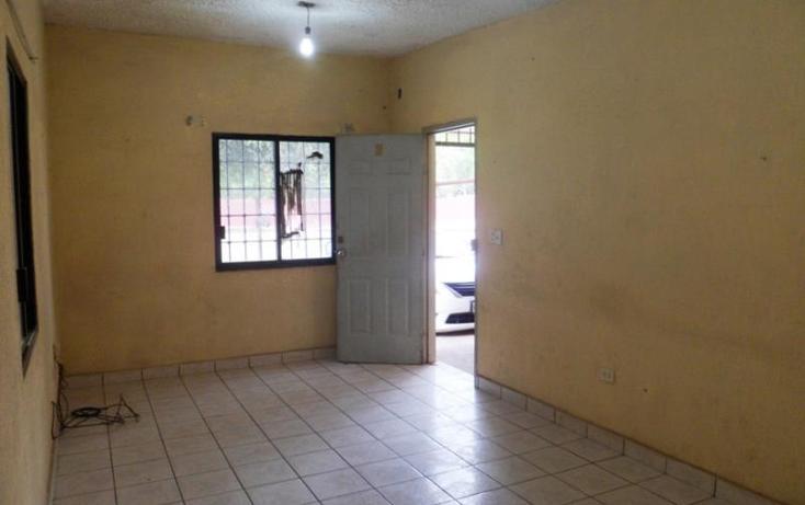 Foto de casa en venta en san miguel venta solo de contado 3734, san benito, culiacán, sinaloa, 1601376 No. 06