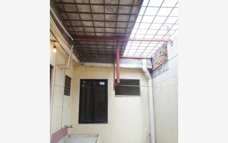 Foto de casa en venta en san miguel venta solo de contado 3734, san benito, culiacán, sinaloa, 1601376 No. 12
