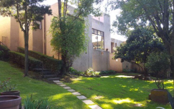 Foto de casa en renta en, san miguel xicalco, tlalpan, df, 1399993 no 01