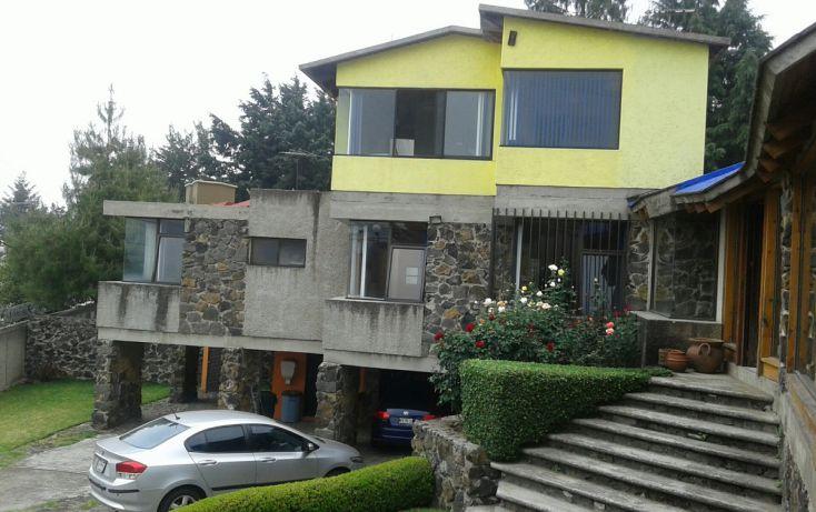 Foto de casa en venta en, san miguel xicalco, tlalpan, df, 1878398 no 03