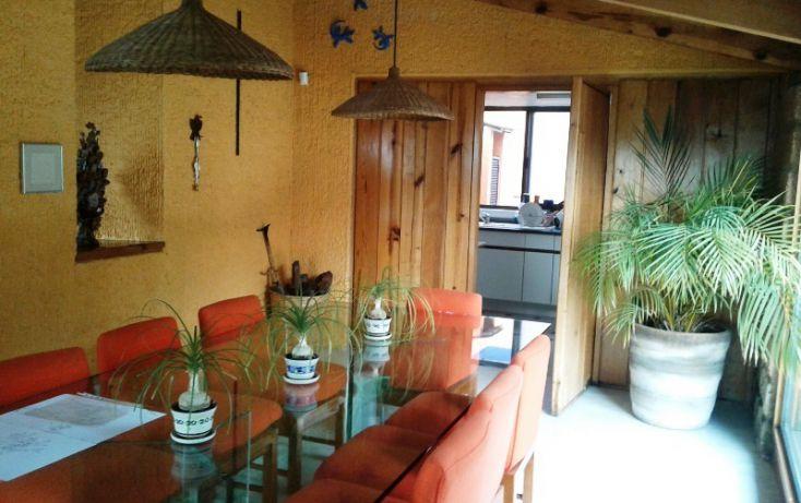 Foto de casa en venta en, san miguel xicalco, tlalpan, df, 1878398 no 05