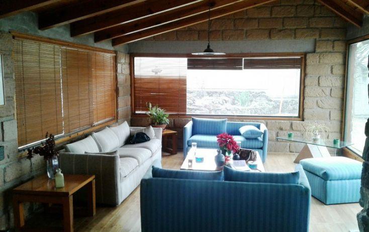 Foto de casa en venta en, san miguel xicalco, tlalpan, df, 1878398 no 07