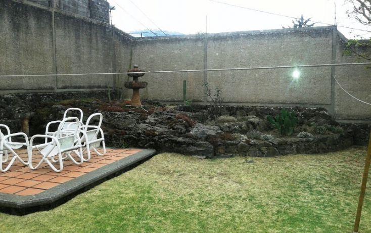 Foto de casa en venta en, san miguel xicalco, tlalpan, df, 1878398 no 13
