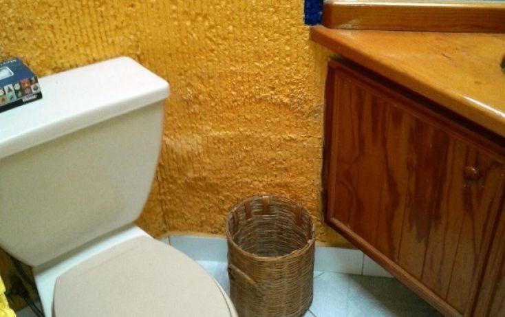 Foto de casa en venta en, san miguel xicalco, tlalpan, df, 1878398 no 34