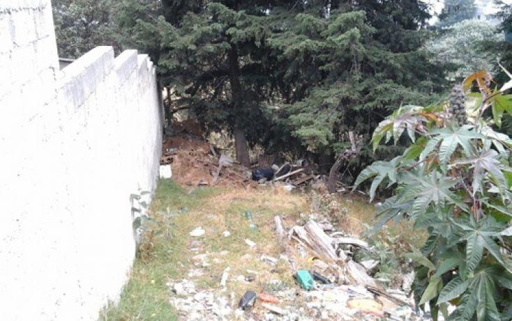 Foto de terreno habitacional en venta en, san miguel xicalco, tlalpan, df, 2019397 no 01