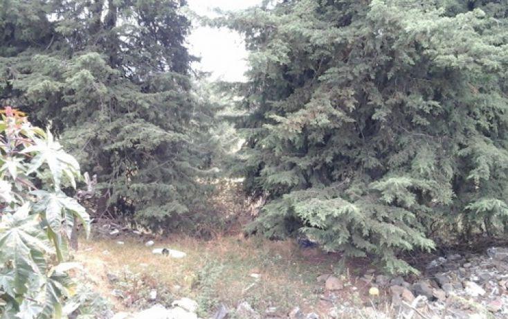 Foto de terreno habitacional en venta en, san miguel xicalco, tlalpan, df, 2019397 no 02
