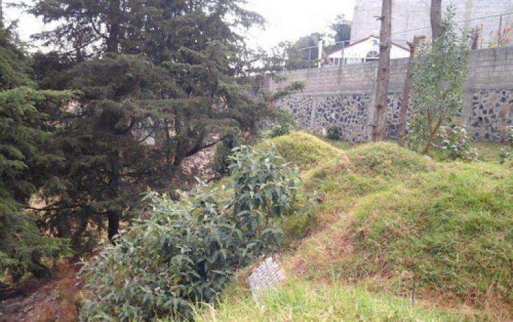 Foto de terreno habitacional en venta en, san miguel xicalco, tlalpan, df, 2019397 no 04