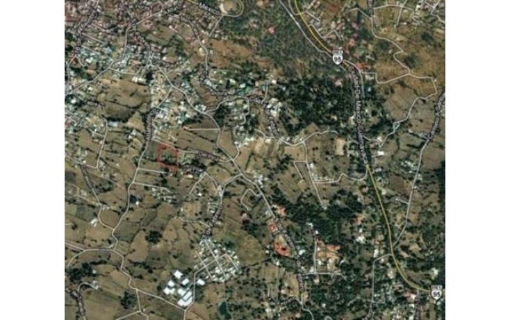 Foto de terreno habitacional en venta en, san miguel xicalco, tlalpan, df, 565213 no 02