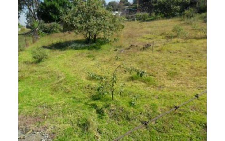 Foto de terreno habitacional en venta en, san miguel xicalco, tlalpan, df, 565213 no 04