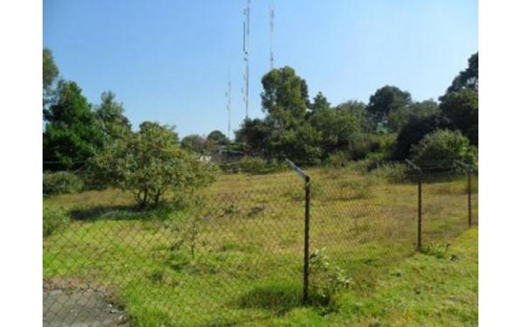 Foto de terreno habitacional en venta en, san miguel xicalco, tlalpan, df, 565213 no 05