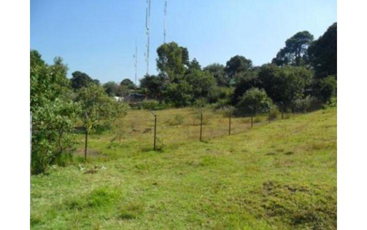 Foto de terreno habitacional en venta en, san miguel xicalco, tlalpan, df, 565213 no 06
