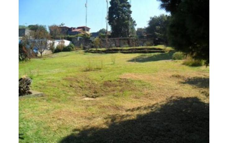 Foto de terreno habitacional en venta en, san miguel xicalco, tlalpan, df, 565213 no 07