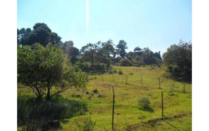 Foto de terreno habitacional en venta en, san miguel xicalco, tlalpan, df, 565213 no 09