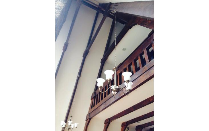 Foto de casa en venta en  , san miguel xicalco, tlalpan, distrito federal, 1140903 No. 03