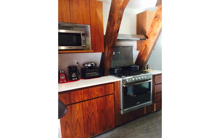 Foto de casa en venta en  , san miguel xicalco, tlalpan, distrito federal, 1140903 No. 04