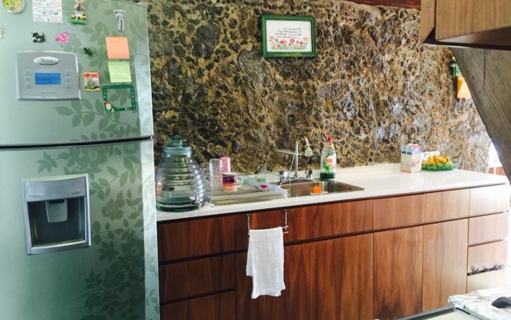 Foto de casa en venta en  , san miguel xicalco, tlalpan, distrito federal, 1140903 No. 06