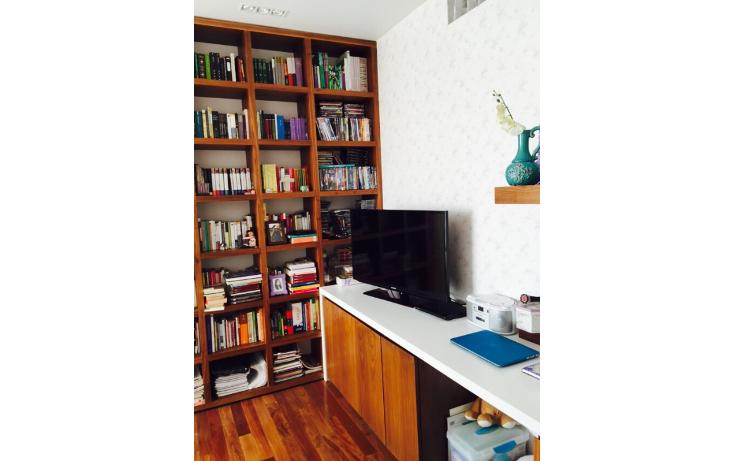 Foto de casa en venta en  , san miguel xicalco, tlalpan, distrito federal, 1140903 No. 12