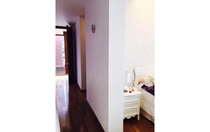 Foto de casa en venta en  , san miguel xicalco, tlalpan, distrito federal, 1140903 No. 14